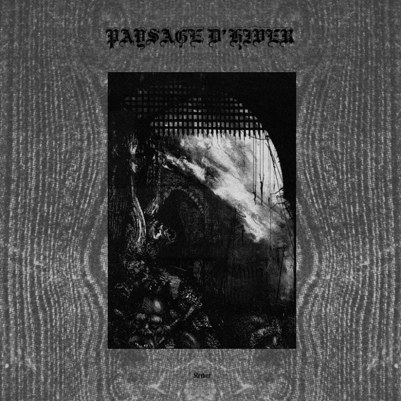 Paysage d'Hiver - Kerker Vinyl | Black
